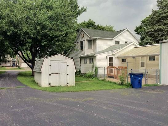 211 S Holmes Street, Cambridge, IL - USA (photo 3)
