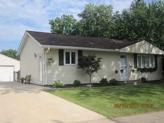 3810 4th St, East Moline, IL - USA (photo 1)