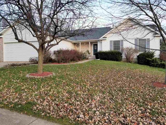 4517 N Thornwood Avenue, Davenport, IA - USA (photo 2)