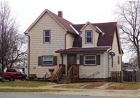 712 E. 5th Street, Kewanee, IL - USA (photo 1)