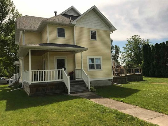 209 S Division Street, Woodhull, IL - USA (photo 1)
