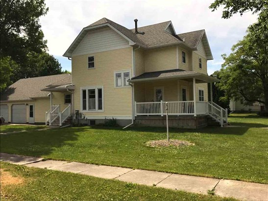 209 S Division Street, Woodhull, IL - USA (photo 3)