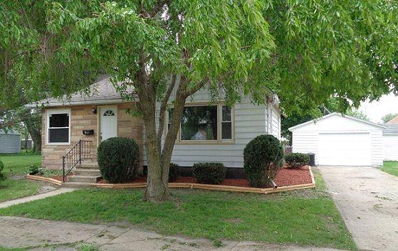 921 N. Burr St., Kewanee, IL - USA (photo 1)