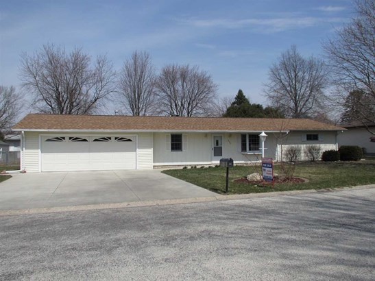 306 Larigo Lane, Cambridge, IL - USA (photo 1)