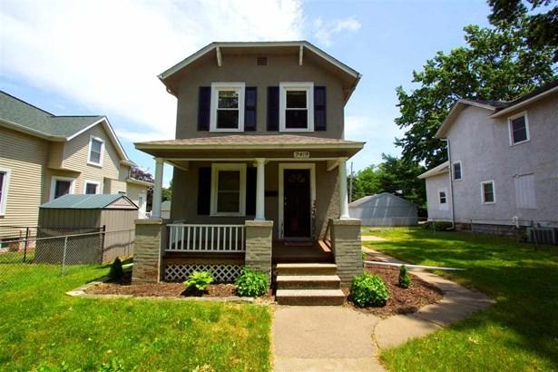 2419 Carey Avenue, Davenport, IA - USA (photo 1)