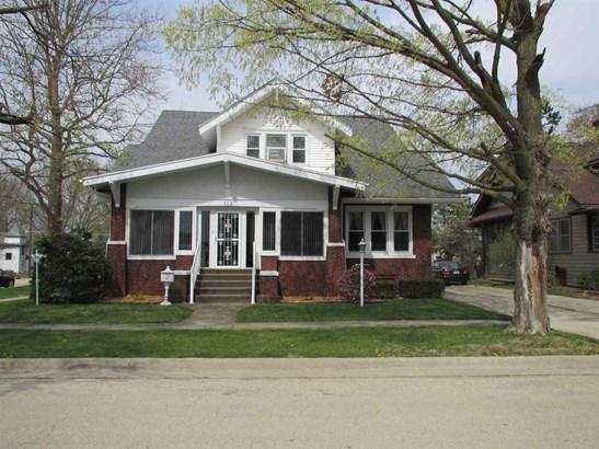 102 2nd St E, Prophetstown, IL - USA (photo 1)