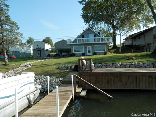1024 West Shore, Galesburg, IL - USA (photo 1)