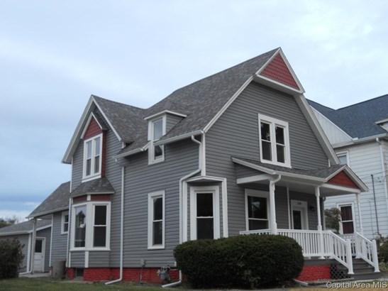 148 Walnut Ave, Galesburg, IL - USA (photo 1)