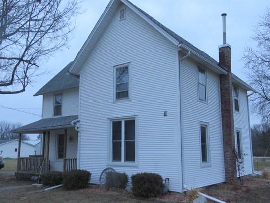106 S School Street, Atkinson, IL - USA (photo 1)