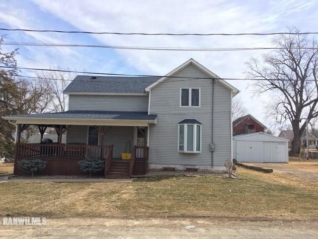 317 Rosedale, Savanna, IL - USA (photo 2)
