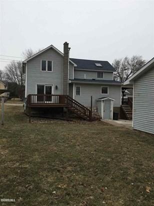 317 Rosedale, Savanna, IL - USA (photo 3)
