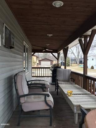 317 Rosedale, Savanna, IL - USA (photo 4)