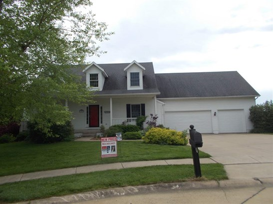106 Lancer Court, Long Grove, IA - USA (photo 2)
