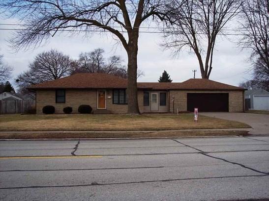 2713 53rd St, Moline, IL - USA (photo 1)