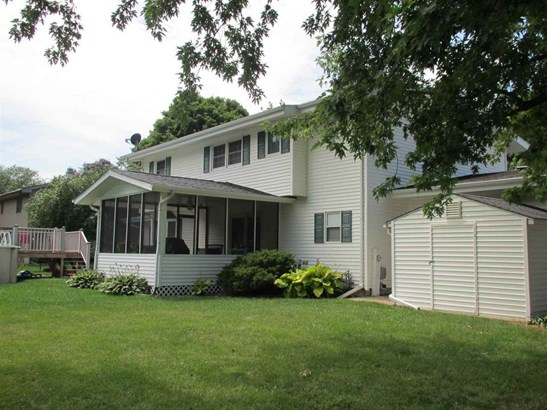 836 N Hickory Street, Geneseo, IL - USA (photo 4)