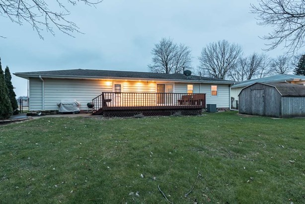 1632 25th S Avenue, Clinton, IA - USA (photo 3)