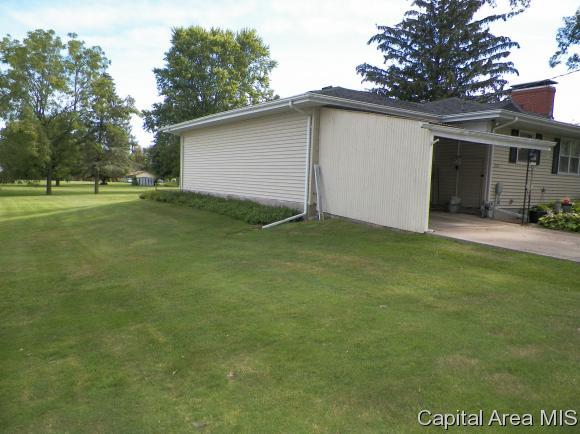 221 W West, Oneida, IL - USA (photo 5)