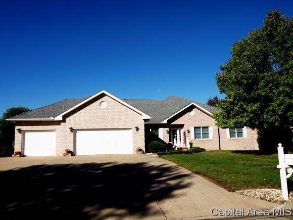 2880 Parkway Ct., Galesburg, IL - USA (photo 1)