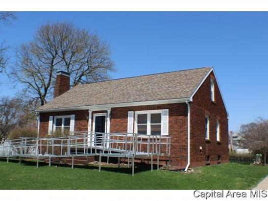 1141 E Knox St, Galesburg, IL - USA (photo 1)