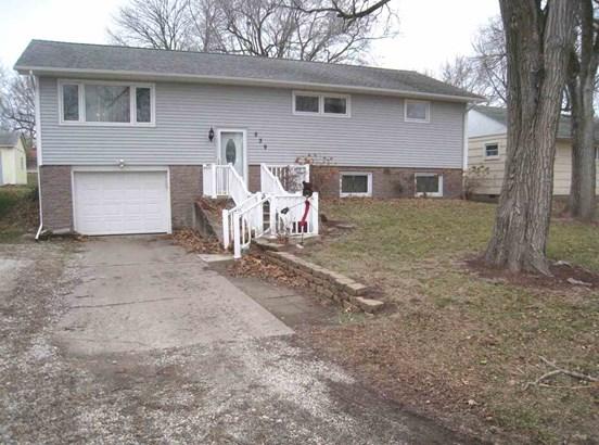 539 Greenway Avenue, Colona, IL - USA (photo 1)