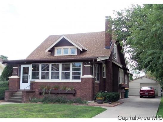 750 Johnston St, Galesburg, IL - USA (photo 3)