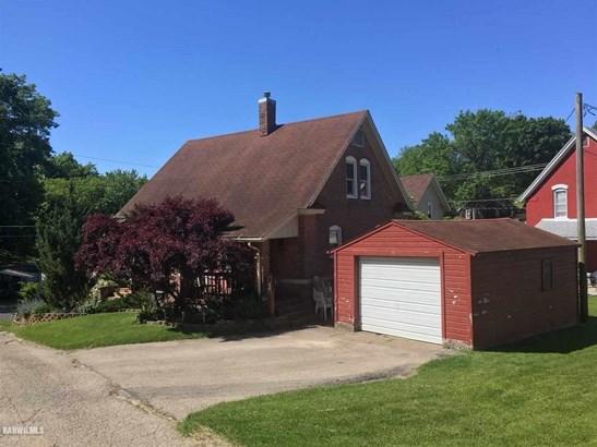 16 Van Street, Savanna, IL - USA (photo 3)