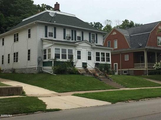 428-430 Chicago Avenue, Savanna, IL - USA (photo 1)