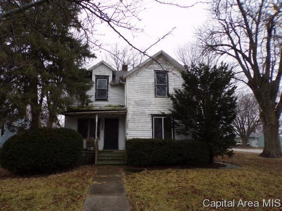 387 W 3rd Ave, Woodhull, IL - USA (photo 1)