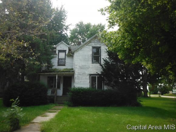 387 W 3rd Ave, Woodhull, IL - USA (photo 2)