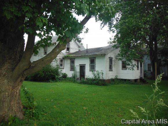387 W 3rd Ave, Woodhull, IL - USA (photo 5)