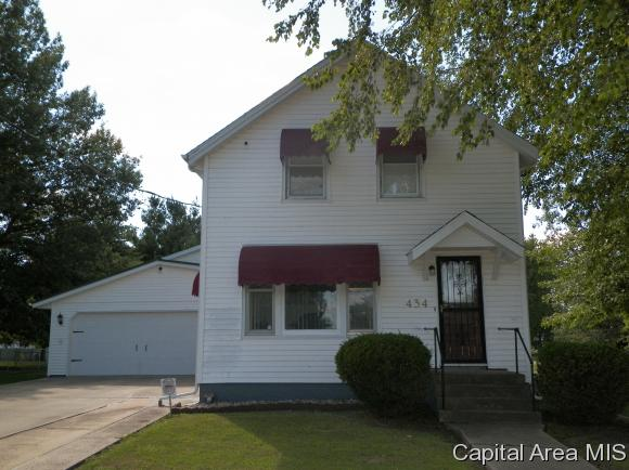 434 N Center St, Oneida, IL - USA (photo 2)