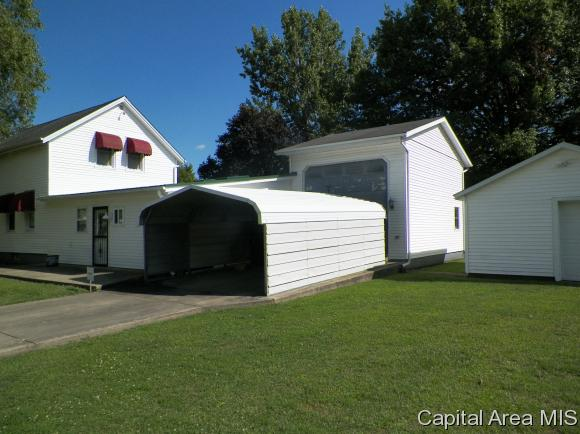 434 N Center St, Oneida, IL - USA (photo 5)
