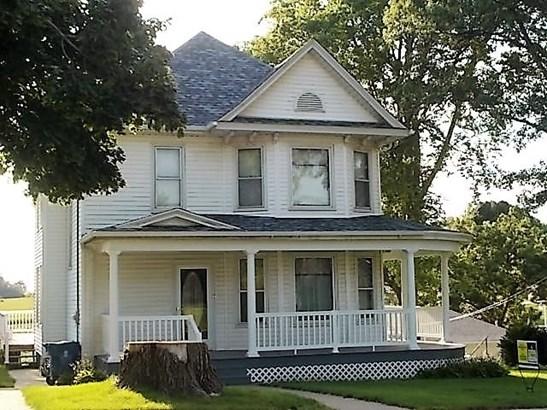 302 Walcott Street, Dixon, IA - USA (photo 1)