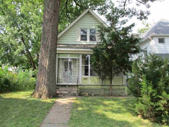 322 E 10th Street, Davenport, IA - USA (photo 1)