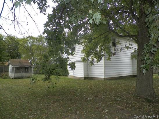 121 N Johnson St., Oneida, IL - USA (photo 4)