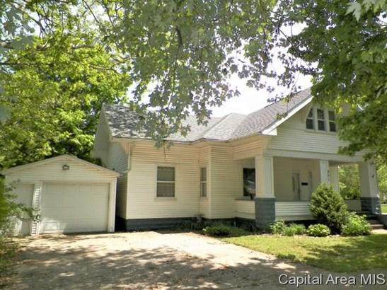 401 Nw 3rd Ave, Galva, IL - USA (photo 2)