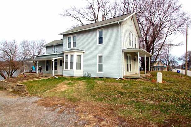 207 S High Street, Port Byron, IL - USA (photo 1)
