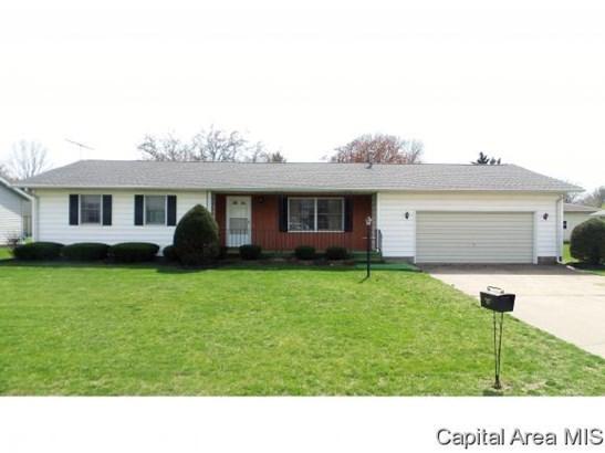 803 W Girard Ave, Monmouth, IL - USA (photo 1)