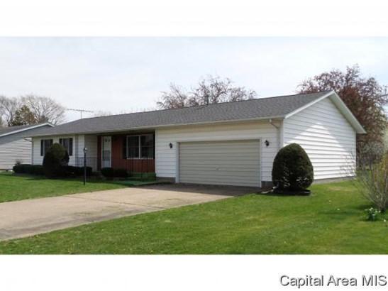 803 W Girard Ave, Monmouth, IL - USA (photo 3)