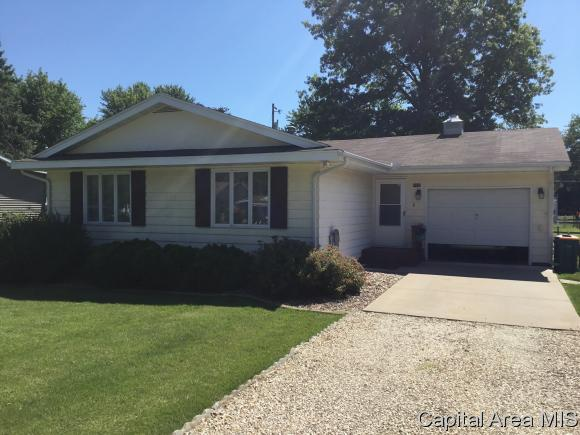 1435 Moshier Ave, Galesburg, IL - USA (photo 1)