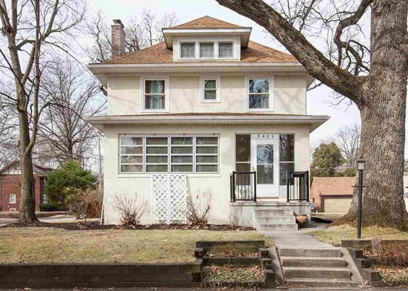 2431 13th Street, Moline, IL - USA (photo 1)