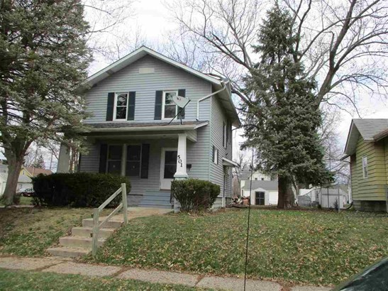 501 S Dittmer Street, Davenport, IA - USA (photo 1)