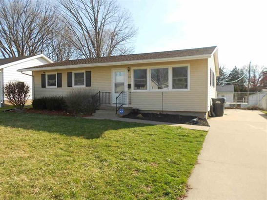 713 Highview Drive, Clinton, IA - USA (photo 1)