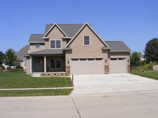 812 W Pinehurst Drive, Eldridge, IA - USA (photo 1)