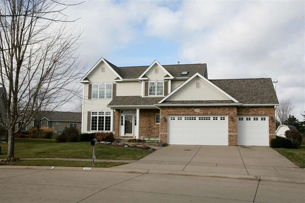 1646 Green Bay Court, Davenport, IA - USA (photo 1)