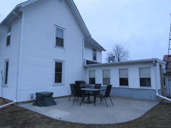 106 S School Street, Atkinson, IL - USA (photo 3)