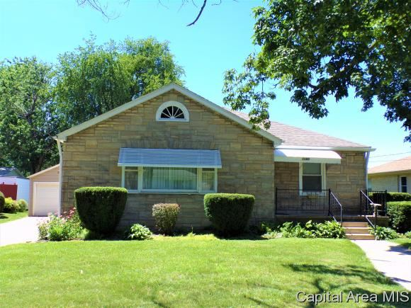 1180 N Cedar St, Galesburg, IL - USA (photo 1)