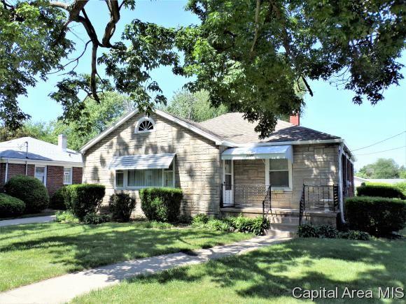 1180 N Cedar St, Galesburg, IL - USA (photo 2)