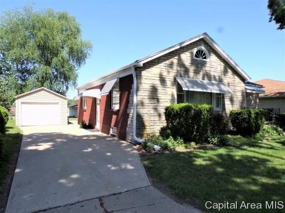 1180 N Cedar St, Galesburg, IL - USA (photo 3)