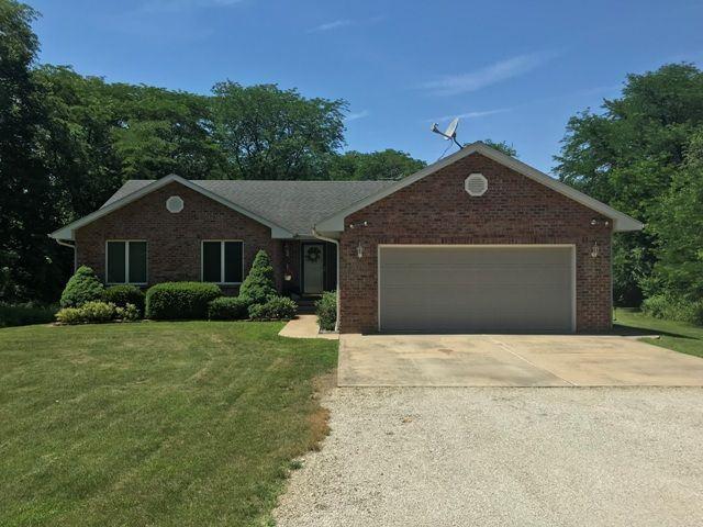 613 Township Rd., 600 N., La Fayette, IL - USA (photo 1)